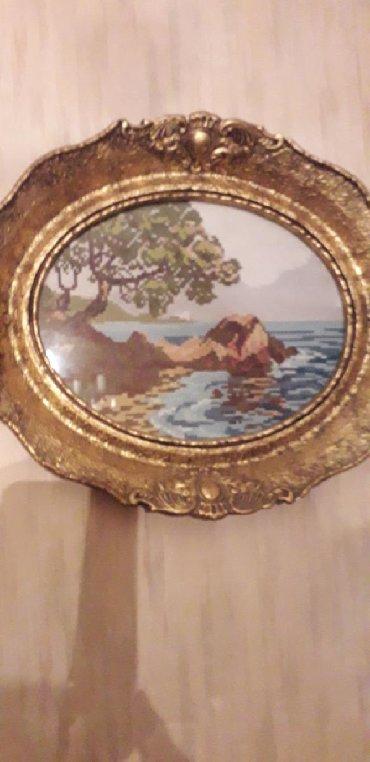 Slike | Cuprija: Originalni vilerovi gobleni stari preko 40 godina