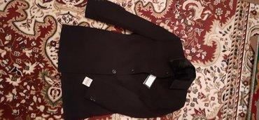 Градация лекал мужской одежды - Кыргызстан: Мужской пальто сатылат жаны