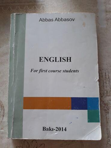 Tələbələr üçün English Reader