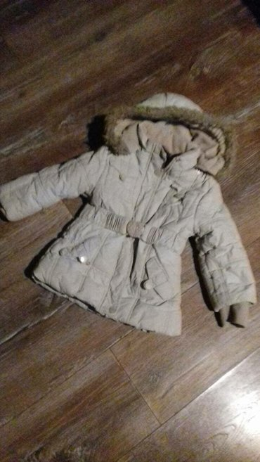 Zimska jakna u dobro stanju vel 4 - Velika Plana