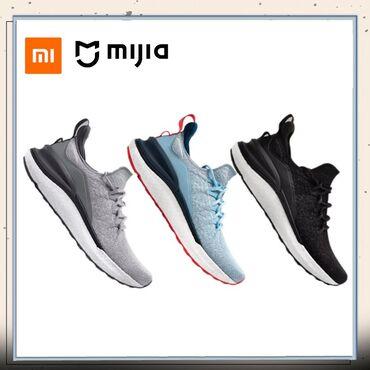 размер-s-42 в Кыргызстан: Xiaomi mijia sneakers 4⠀ В наличии 41, 42, 43 размеры⠀#баскетбол