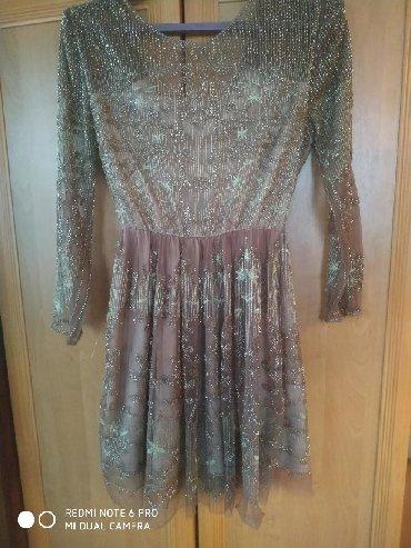 Женская одежда в Ананьево: Платье Вечернее 0101 Brand XL