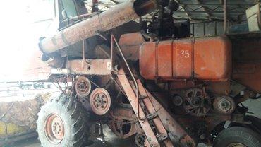 Комбайн СК-5м  .можно на разбор.  в Беловодское - фото 4