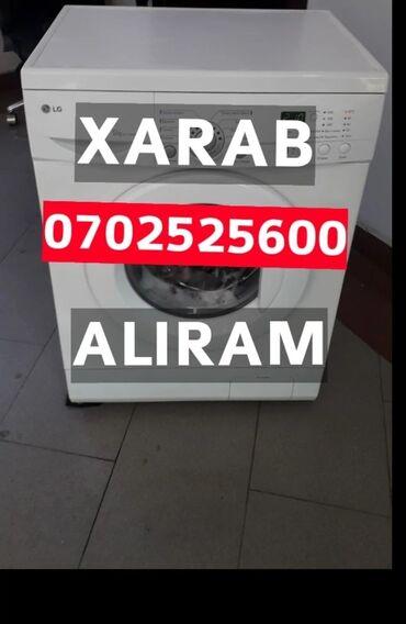 Elektronika - Azərbaycan: Öndən Avtomat Paltaryuyan Maşın Beko 6 kq