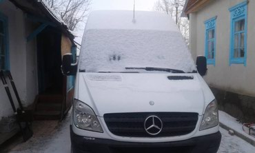 Mercedes-Benz Sprinter 2007 в Бостери