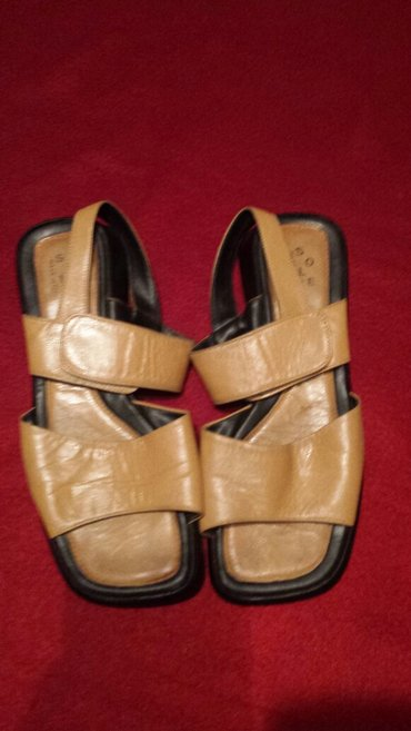 Sandale - Veliko Gradiste