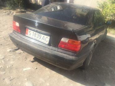 BMW 316 1992 в Кант