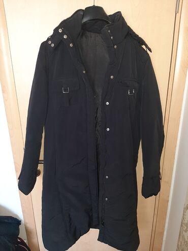 Zenska jakna velicina L