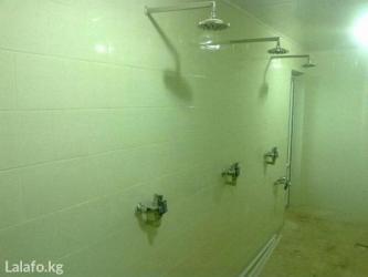 тёплый полы водяные сантехника в Кыргызстан: Услуги сантехника : отопление, водопровод, канализация. отопление