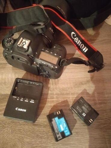canon-mark-2-5d-цена в Кыргызстан: Canon 6D Mark 2 срочна сатылат каропка документи бар абалы жаны