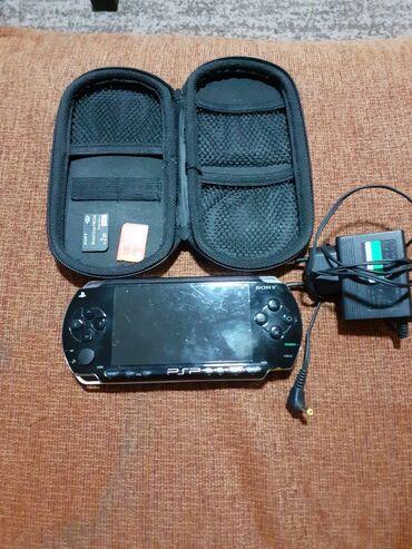 Sony 2 - Srbija: PSP 1001 na prodaju ima orginal bateriju punjač, memorisku karticu