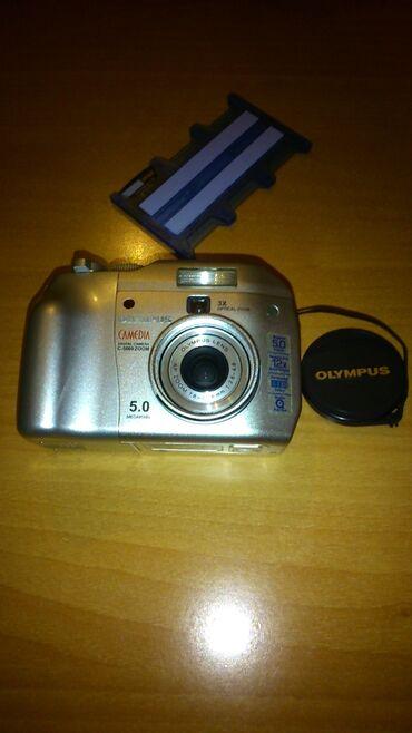 Φωτογραφική μηχανή Olympus