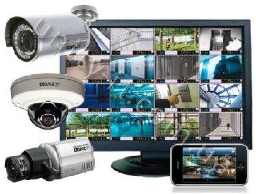 Системы - Кыргызстан: Установка систем видеонаблюдения LED экранов, домофонов. Ремонт