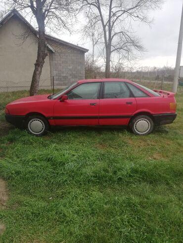 audi a3 1 8 tfsi u Srbija: Audi 80 1.6 l. 1987 | 23400 km