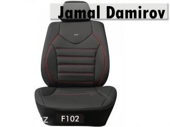 Avtomobil oturacaqları üçün örtüklər k-design f102, в Bakı