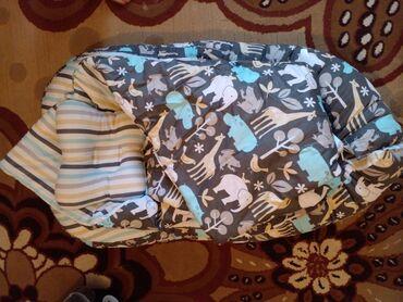 кокон для новорожденных бишкек in Кыргызстан   ДРУГИЕ ДЕТСКИЕ ВЕЩИ: Новый кокон
