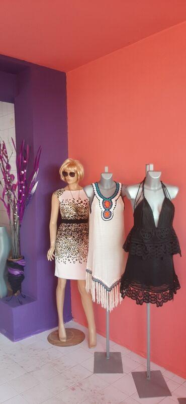 Tri prelepe haljine vel 38,40