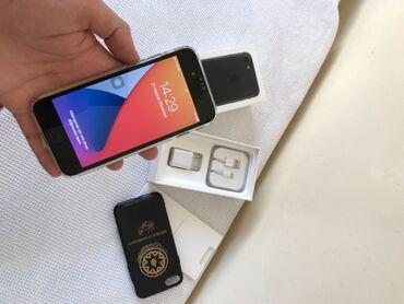 IPhone 7 | 32 GB | Qara | İşlənmiş | Zəmanət