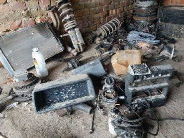 винтиль в Кыргызстан: Прадаю запчасти на ваз лада 09.99. гранат стартер махавик радиатор