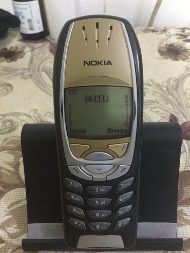 nokia 6310 в Азербайджан: Nokia 6310 i tecili satilir
