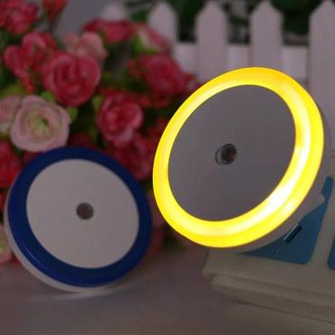 датчик коленвала - Azərbaycan: Световой датчик управления Ночной свет светильник Сумерки до рассвета