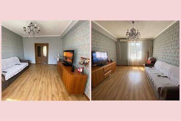 Продажа квартир - 3 комнаты - Бишкек: 3 комнаты, 72 кв. м