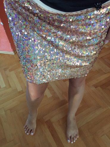 Din suknja - Srbija: Suknje dve za 800 din. Nosene po jednom