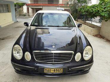 Mercedes-Benz E 220 2.2 l. 2002 | 1250000 km
