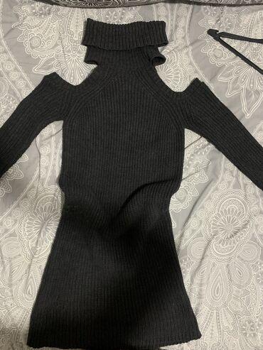 3988 oglasa: Dzemper-haljina, jednom nosena-kao nova