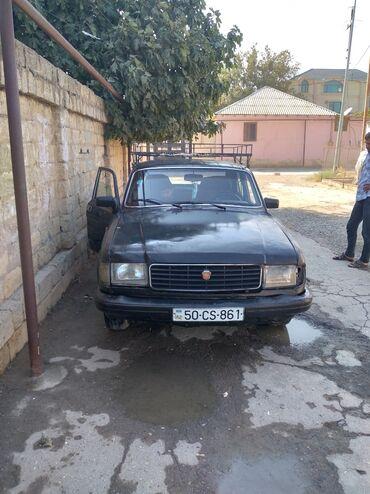 Avtomobillər - Qobustan: QAZ 31029 Volga 2.4 l. 1993 | 55555555 km