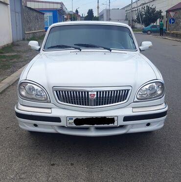31105 - Azərbaycan: QAZ 31105 Volga 2.3 l. 2006 | 100000 km