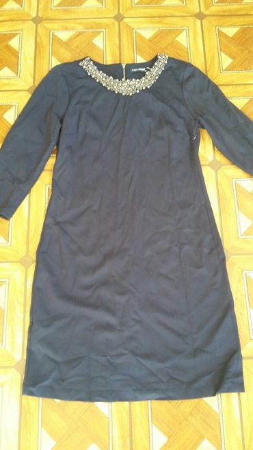 женская платья размер 44 в Кыргызстан: Женское платье, Турция, новое, размер 44