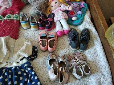 детские осенние комбинезоны для девочек в Кыргызстан: Другие детские вещи