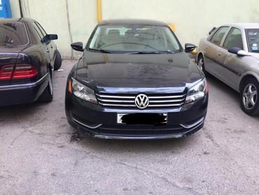 фольксваген пассат турбо в Азербайджан: Volkswagen Passat 2012