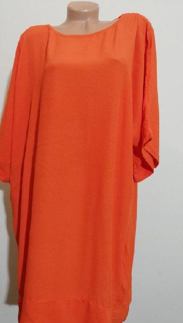 L tunika na - Srbija: Duga tunika-haljina * NOVA*46/L *H&M* (239) izabertite 3 stvari o