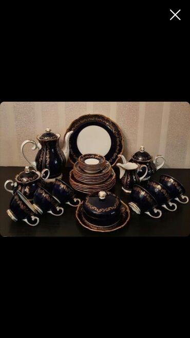 ford mustang 1967 satilir in Azərbaycan   FORD: Reynbax Almaniya 1967 cilin çay dəsti