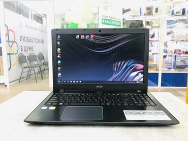 Ноутбук игровой Acer core i5-7 Gen 1 Год в Бишкек
