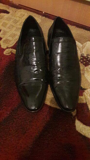 Мужские туфли . Почти новые. Состояние отличное пару раз одевали.подош