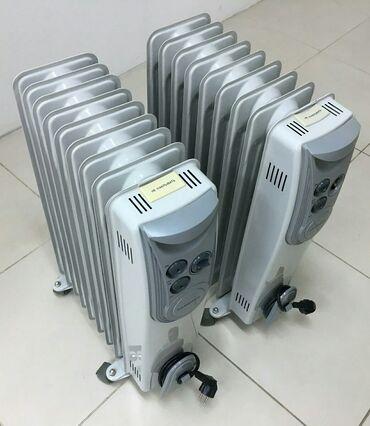 Электрические Радиаторы один 500-сом