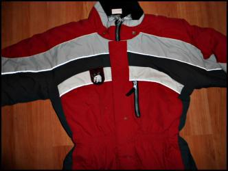 Skafander-10 - Srbija: Skafander crveni vel.10-11Skafander crveni vel. 10-11nemacka