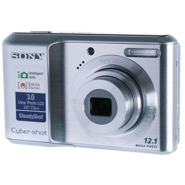 S2100 Цифровая компактная фотокамера в Бишкек