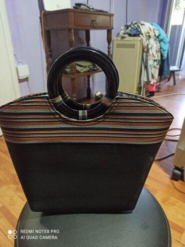 Sport i hobi - Smederevo: Prodajem manju torbu tzv birkinicu izuzetno lepu i kvalitetnu od