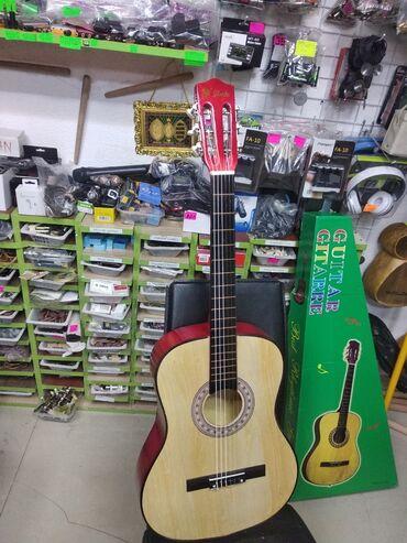 Klassik Gitara 🎸 Təzə model