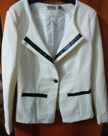 Пиджак новый, размер 46-48 в Бишкек