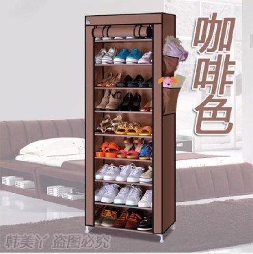 шкаф купе в Кыргызстан: Шкаф Обувной Шкафы   - Порядочный шкаф  - Вместительный  - Портативный