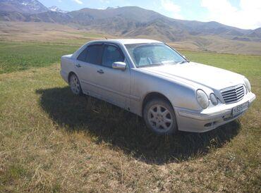 Mercedes-Benz E 280 2.8 л. 1998