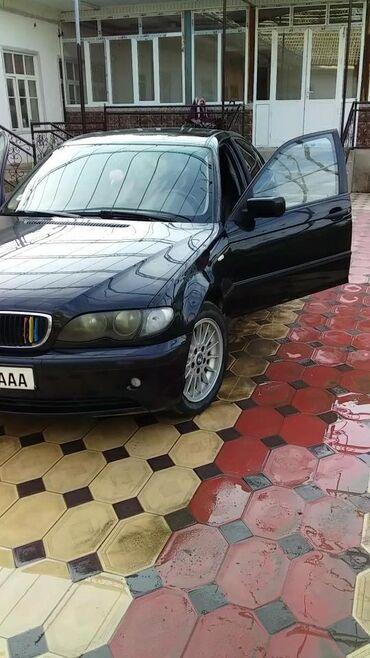 bmw-1-series в Кыргызстан: BMW 3 series 1.8 л. 2003 | 250000 км