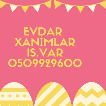 Digər heyvanlar - Azərbaycan: Evdar xanimlar üçün online iş teklifi evden cixmadan işlemek isteyen