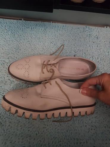 Shoestar,kupljene u tc stadion.Bele boje - Belgrade