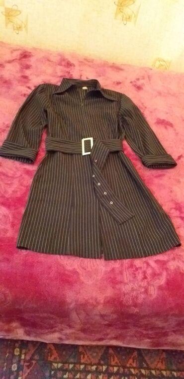 Платья - Кок-Ой: Платье на девочку 40 размер,бу,200 сом